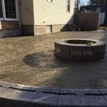 firepit-with-stamped-concrete-patio
