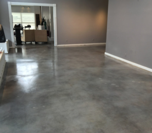 5 Reasons to Pick Concrete Flooring For Your Home