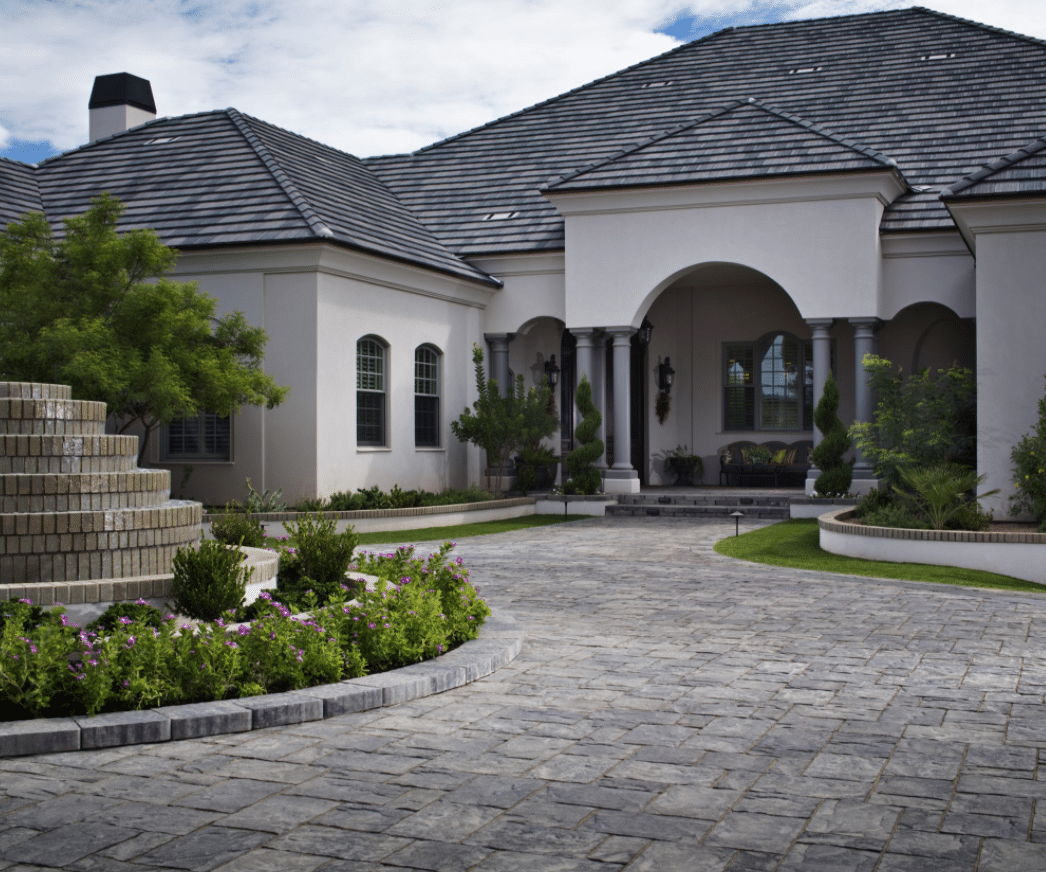 Benefits of Stamped Concrete Installation