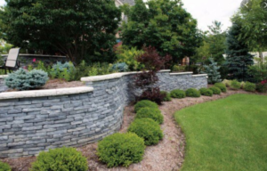 Benefits of Retaining Walls
