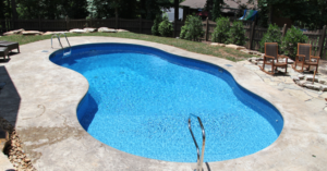 Guide to Applying a Coating to a Concrete Pool Deck
