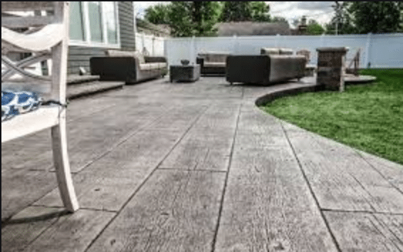 Stamped Concrete Basics That You Need to Know