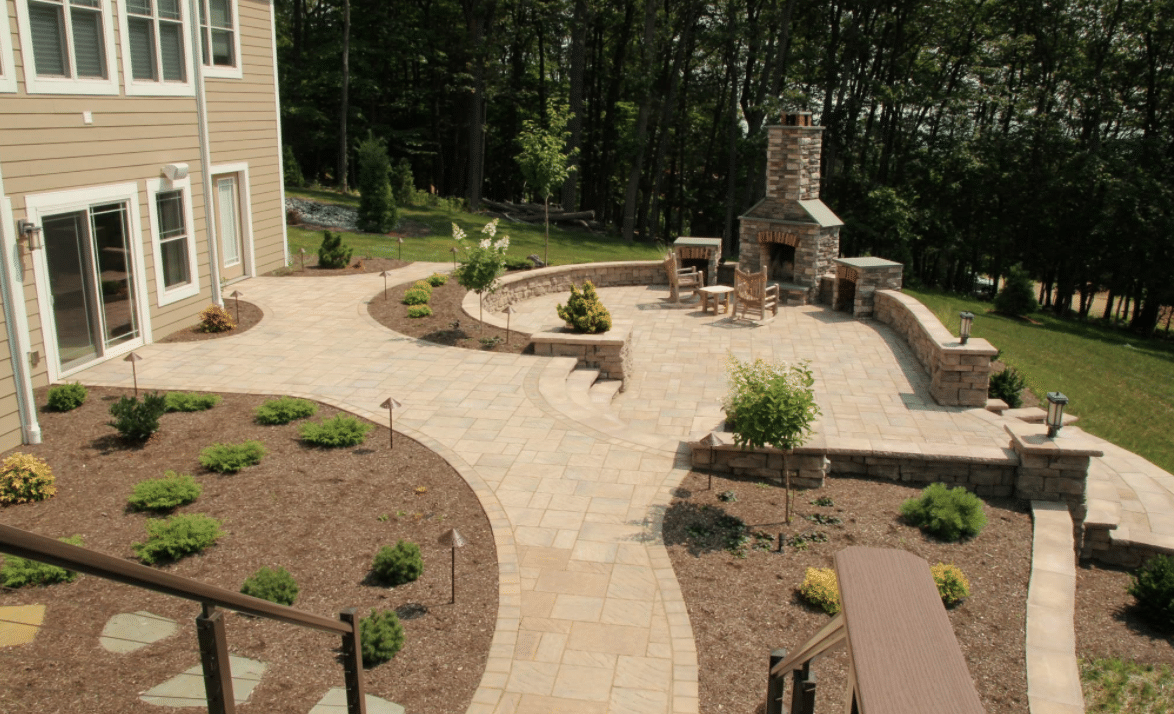 4 Hardscaping Features You Need to Add to Your Home