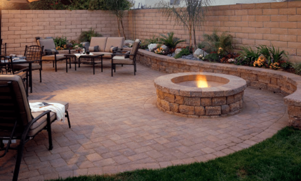 Why Hire Hardscaping Professionals Instead of Doing it Yourself?