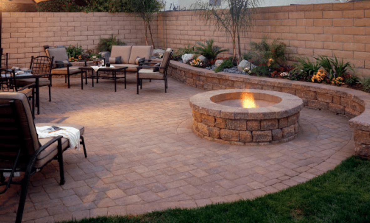 Hire Hardscaping Professionals Don't Do It Yourself