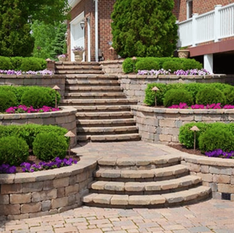 Why Hire Landscaping Professionals Instead of Doing it Yourself?