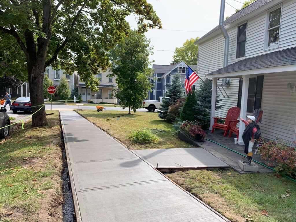 broom-finished-concrete-project-in-albany-6