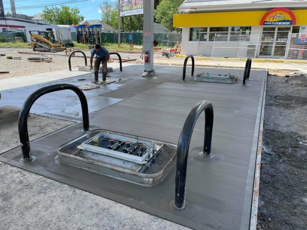 commercial-concrete-at-Sunoco-Albany-NY-1