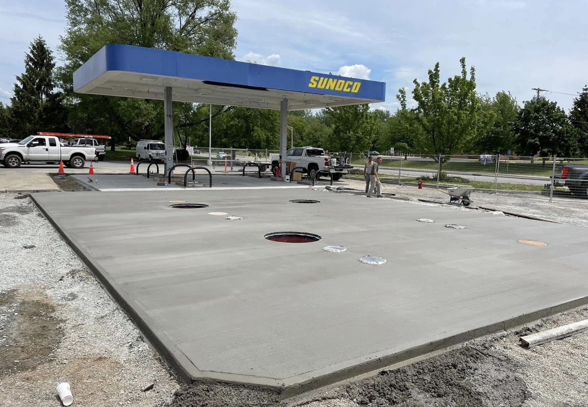 commercial-concrete-at-Sunoco-Albany-NY-3
